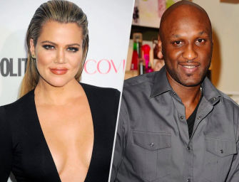 "Khloe Kardashian Admits She Misses Lamar Odom ""All The Time"" OH SNAP!"