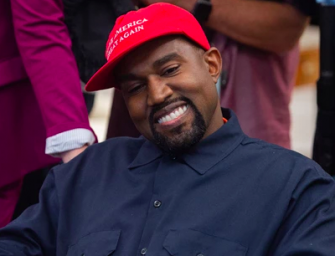Kanye West Sounds More Arrogant Than Ever In New Interview: Talks God, Politics, And Feud With Drake