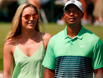 Does Lindsey Vonn Plan To Read Tiger Woods' Memoir? And Has She Talked To Him Recently? We Got The Answers!