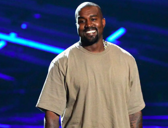 Kanye West Is A Fool, Claims Dems Brainwash Black People And Trick Them Into Getting Abortions