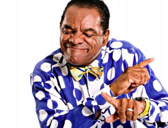 Legendary Comedian/Actor John Witherspoon Dies After Suffering Cardiac Arrest