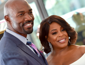 Niecy Nash And Jay Tucker Split After Eight Years Of Marriage!
