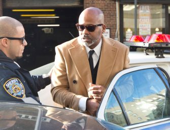 Damon Dash arrested over $400K in 'unpaid child support' – Pays Onsite and Attempts to Create His Own Narrative.