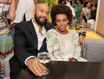 Solange Confirms Separation with Husband of 5 Years, Divorce is inevitable.