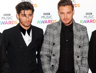 One Direction's Liam Payne Says The Band Had Several Feuds, Still Hasn't Heard From Zayn Malik In Years