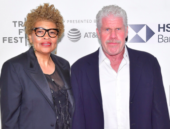 Damn, Ron Perlman Files For Divorce From Wife Of Nearly 40 Years Because He Fell In Lust With Younger Co-Star