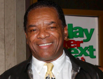 All The Celebs Show Up For John Witherspoon's Celebration Of Life