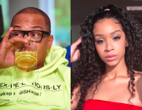 Did T.I.'s Daughter Subtly Respond To Her Father's Creepy Comments About Her Hymen? Details Inside