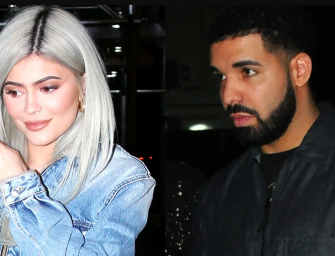 Wait, Whaaat? Are Kylie Jenner And Drake Dating? We Got The Details Inside
