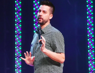Christian Comedian John Crist Issues Apology After Multiple Women Accuse Him Of Sexual Misconduct