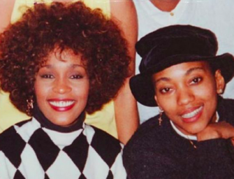 "Whitney Houston's Best Friend Robyn Crawford Breaks Her Silence On Their ""Secret"" Love Affair"