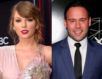 Taylor Swift Calls On Her Fanbase To Attack Former Record Label, But Who The Hell Is In The Right Here?