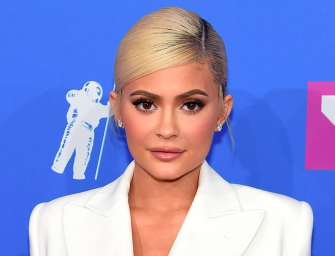 Kylie Jenner Secures A Cool $600 Million After Selling Majority Ownership Of Kylie Cosmetics