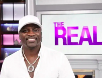 Donald Trump Got Everyone Out Here Thinking They Can Be President, Akon Says He Might Run In 2024