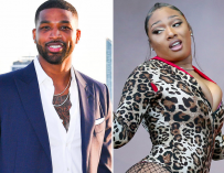 Megan Thee Stallion Is Not Having These Tristan Thompson Romance Rumors!