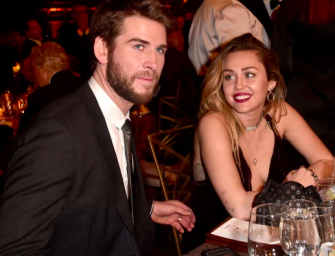 "Fighting Words: Elsa Pataky Says Liam Hemsworth Deserves ""Much Better"" Than Miley Cyrus"
