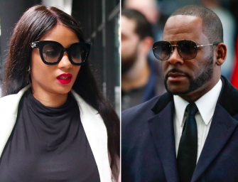 R. Kelly's Girlfriend Joycelyn Savage Has Started A Patreon To Spill The Tea On Just How Deep Kelly's Abuse Went