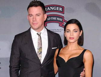 Channing Tatum's Divorce Isn't Going So Well, Wants A Custody Schedule In Place