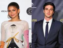 Is Zendaya Dating Her 'Euphoria' Co-Star Jacob Elordi? We Got The Details
