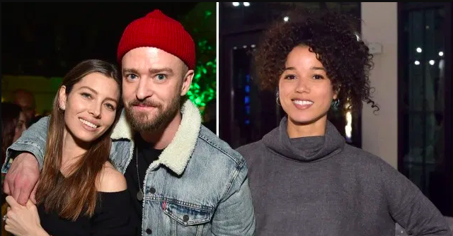 Justin Timberlake Mans Up And Apologizes For His Suspicious Behavior During Night Out With Co-Star
