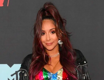 Snooki Makes Shocking Announcement On Her Podcast Regarding Her 'Jersey Shore' Status