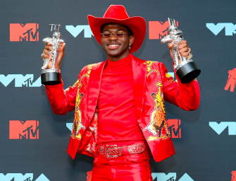 Lil Nas X Admits The Sudden Rise To Fame Is Eating Away At Him