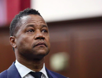 Oh, No! Seven More Women Come Forward To Accuse Cuba Gooding Jr. Of Sexual Misconduct