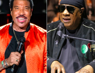 Is Stevie Wonder Truly Blind? His Good Friend Lionel Richie Has Some Doubts!