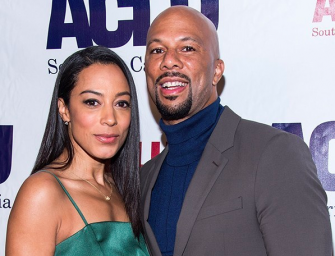 Common And Angela Rye Split, Tiffany Haddish Moving In? Details Inside!