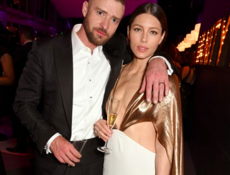 Jessica Biel Makes Return To Instagram Following Justin Timberlake's Public Apology