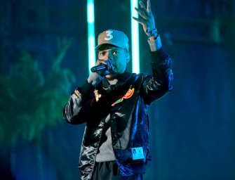 Chance the Rapper Cancels His 2020 Tour Dates, Says He Wants To Spend Time With Family