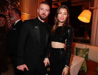 Justin Timberlake Is Back Home With Wife Jessica Biel And Their Son After Incident With Co-Star In New Orleans