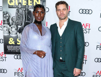 Joshua Jackson Is Now Married To 'Queen & Slim' Actress Jodie Turner-Smith