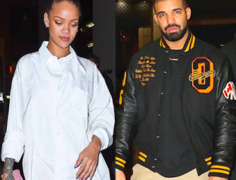 Drake Talks About Rihanna, Chris Brown, Pusha T And Kanye West In New Interview