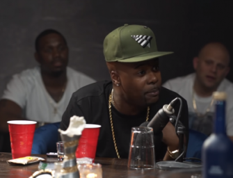 WATCH: Memphis Bleek is Back on Drink Champs, Discusses Nas Beef, Jay-Z, His Top 3 and More
