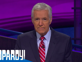 Alex Trebek Says He Knows Exactly How His Final 'Jeopardy!' Episode Will End
