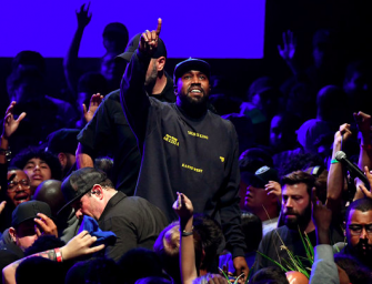 Kanye West Plans To Go Global With His Sunday Service In 2020