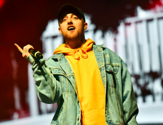 Mac Miller's Family Surprises Fans With Posthumous Album Announcement One Year After His Death