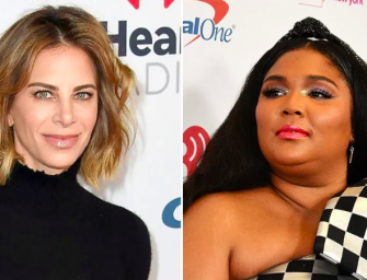 Jillian Michaels Says Lizzo Is Going To Get Diabetes, And The Whole Damn Internet Is Mad As Hell