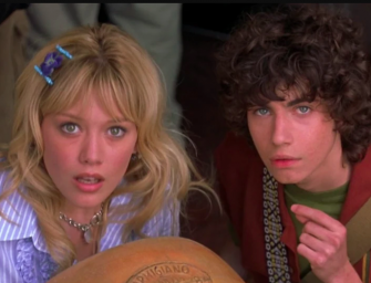 Drama! 'Lizzie McGuire' Creator Steps Down As Showrunner Of Reboot While Hilary Duff Is On Vacation