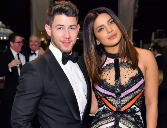Priyanka Chopra Says She Decided To Date Nick Jonas After Seeing Him Shirtless