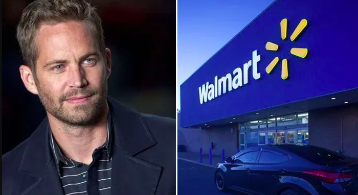 Some Poor Walmart Worker Was Probably Fired After Making This Paul Walker Joke on Twitter