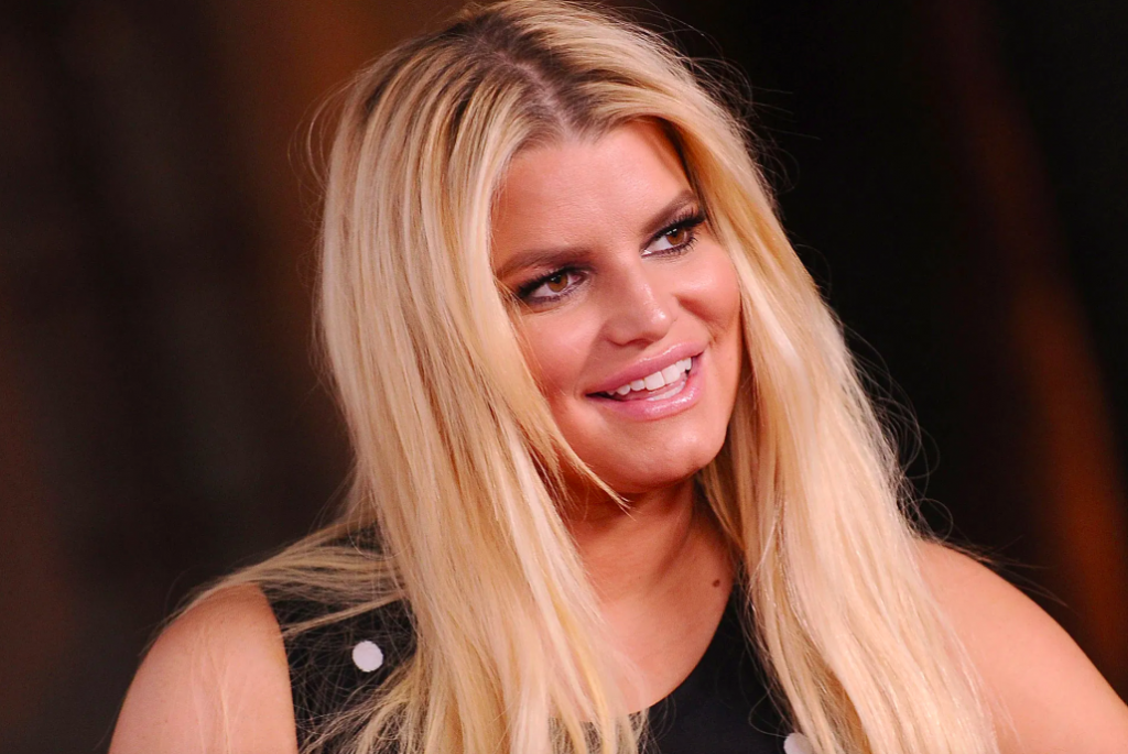 Jessica Simpson Is An Open Book In New Memoir, Talks About Sexual Abuse And Battle With Alcohol