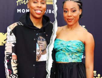 Lena Waithe And Wife Alana Mayo Throw In Towel Just Two Months After Getting Married