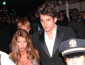 Jessica Simpson Reveals John Mayer Was Sexually AND Emotionally Obsessed With Her