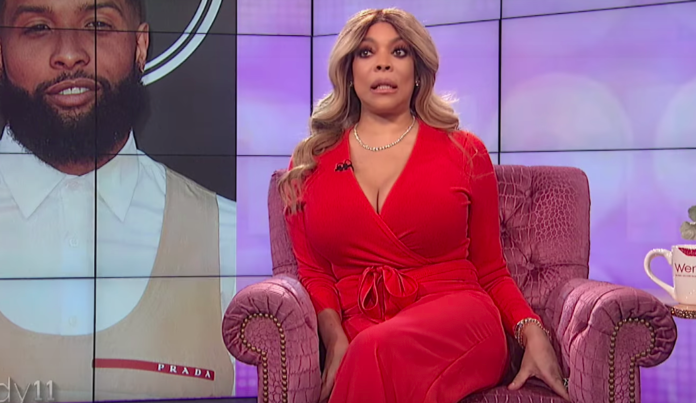 Did Wendy Williams Let A Nasty Fart Rip On Her Show? Check Out Her Explanation Inside (VIDEO)