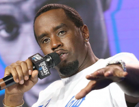 Diddy Helps Bring Attention To Group Of Kids Battling Cancer, Check Out The Uplifting Story Inside