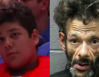 Remember Goldberg From 'The Mighty Ducks'? Well, He Was Arrested Again While High On Meth, And His Mugshot Is Ridiculously Sad