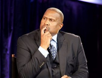 500 Page Report Reveals Years of Tavis Smiley's Alleged Sexual Misconduct at PBS.