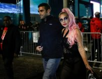 Lady GaGa Goes IG Official with Her New Man, Michael Polansky.  WHO!??